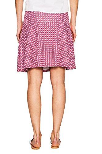 ESPRIT, Gonna Donna Multicolore (Pink Fuchsia 660)
