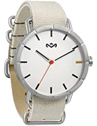 House of Marley House of Marley 'Hitch' Watch - Colour Dubwise - Reloj de pulsera