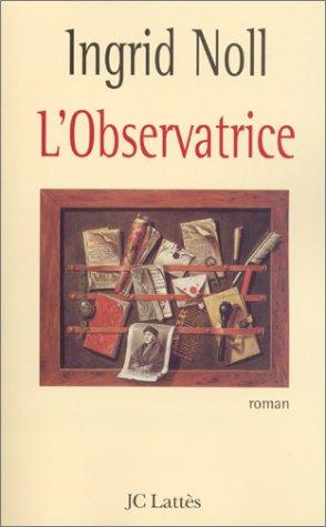 L'Observatrice