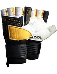 guantes de portero de futbol