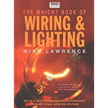 """Which?"" Book of Wiring and Lighting"