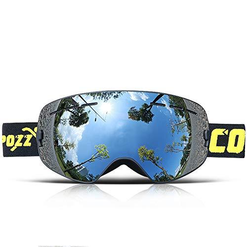 NZ- Ski goggles Gafas de esquí para niños
