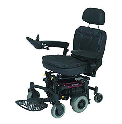 Roma Medical Sena Electric Powered Wheelchair