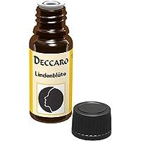 "DECCARO Aromaöl""Lindenblüte"", 10 ml (Parfümöl) preisvergleich bei billige-tabletten.eu"