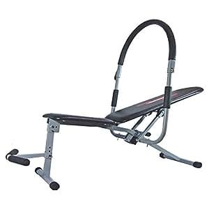 Pro Bodyline Wonder Abdominal Machine/Exerciser