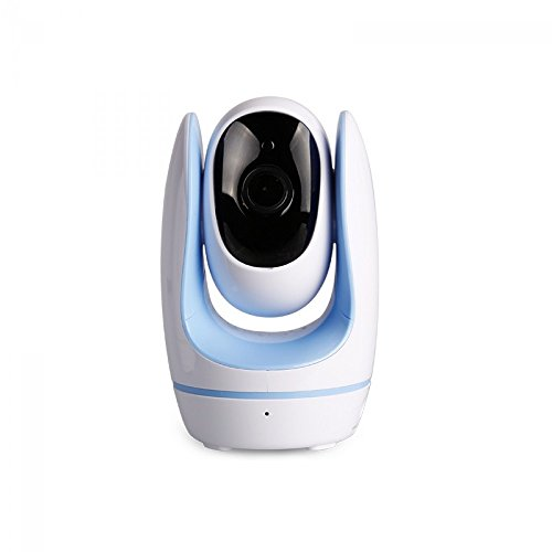 Foscam FosBaby Blue Phone/PC Viewable IP-Kamera