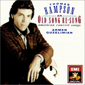 Old Songs Re-Sung [Import USA]