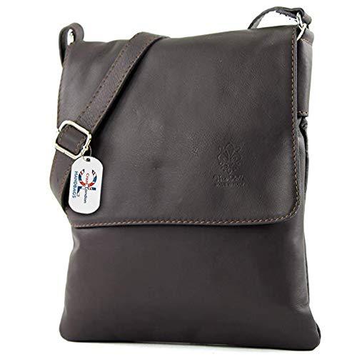Aktentaschen Liefern Männer Aktentasche Aus Echtem Leder Business Handtasche 14 laptop Casual Große Schulter Tasche Vintage Messneger Taschen Luxus Bolsas 50 Gepäck & Taschen