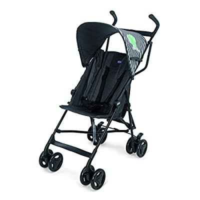 Chicco 04079558730000 Buggy Snappy, Crazy Cars