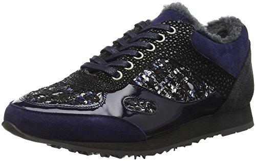 piazza-damen-850329-sneakers-schwarz-schwarz-38-eu