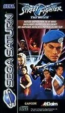 street fighter the movie sega saturn