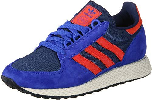 adidas Herren Forest Grove Fitnessschuhe, Blau (Azupot/Roalre/Maruni 0), 46 EU