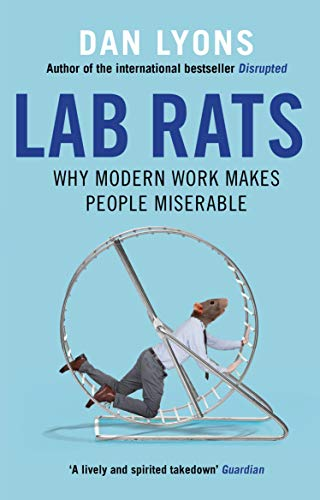Lab Rats: Guardians Best Non-Fiction, 2019 (English Edition ...