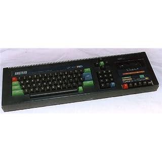 Amstrad CPC 464 Console