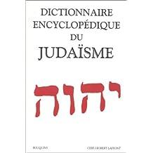 Dictionnaire encyclopédique du judaïsme