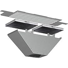 Bosch DSZ5100 accesorio y suministro para el hogar - Accesorio de hogar (Campana extractora, Acero inoxidable, 4,2 kg)