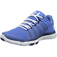 Under Armour Micro G Limitless Training 2, Scarpe Sportive Indoor Donna
