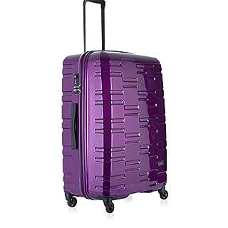 Antler 4000105022, Koffer Violett Prism Purple 76 x 50.5 x 30 (cm)