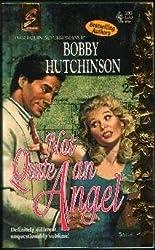 Not Quite an Angel (Harlequin Super Romance)