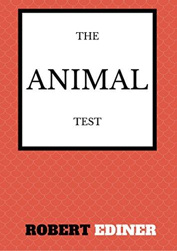 the-animal-test-english-edition