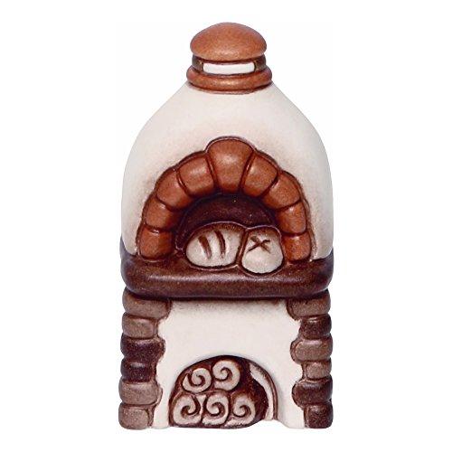 THUN Forno Presepe Classico, Ceramica, Variopinto