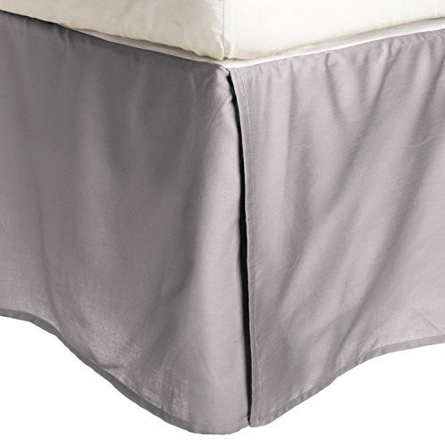 wrinkle-resistant-3000-series-cloud-solid-king-bed-skirt-grey