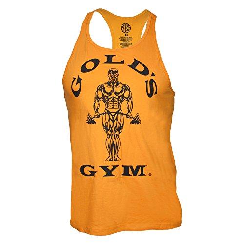 Golds Gym Classic Golds Gym Stringer