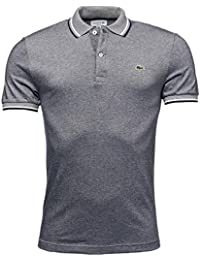 c92d9af3 Amazon.co.uk: Lacoste - Tops, T-Shirts & Shirts / Men: Clothing