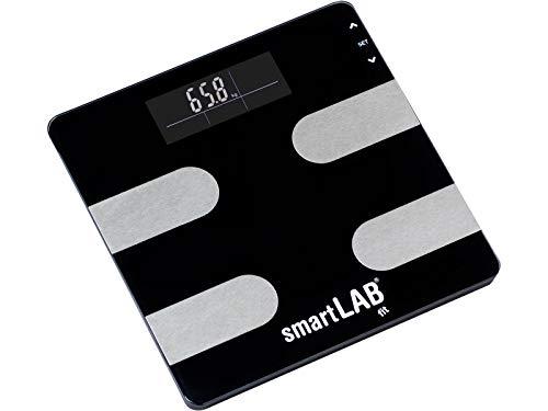 SmartLAB fit Básculas análisis cuerpo digital |