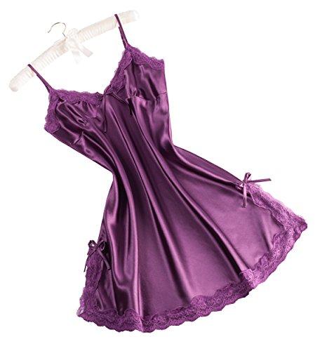 ntw-041xxl-ace-trim-satin-chemise-berry