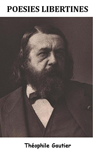 Poésies libertines par Théophile Gautier
