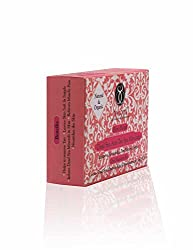SeaSoul Dead Sea Anti -Tan Spa Manicure Kit, Single Use Kit