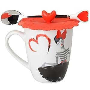 Set Mug Amour