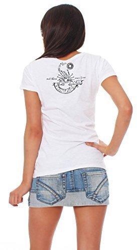 scorpion-bay-camiseta-para-senoras-losa-de-santos-wte2936-blanco-s