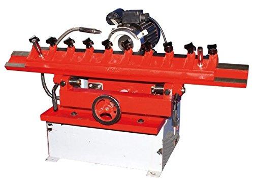 Holzmann - Affûteuse pour fers HSS de rabo-dégau L. 630 mm 230 V - 550 W MS7000