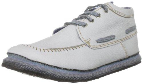 SoleRebels Ctas Speciality - Zapatillas de cuero hombre, color marrón, talla 38 EU/5 UK