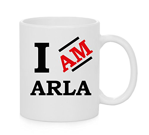 ich-bin-arla-offizielles-tasse