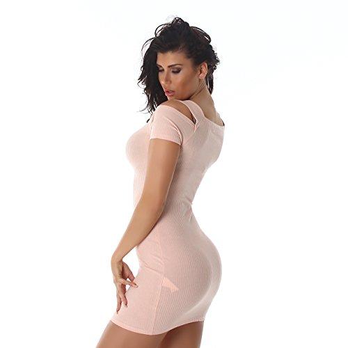 Jela -  Vestito  - Donna Rosa