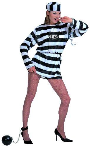 Imagen de widmann 34981  disfraz de presa familia addams morticia para mujer talla s