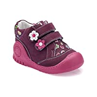 Polaris 82.510505.I Deri Sneaker Ayakkabı Moda Ayakkabı Kız çocuk