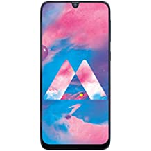 Samsung Galaxy M30 (Metallic Blue, 5000mAh Battery, Super AMOLED Display, 3GB RAM, 32GB Storage)