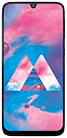 The Samsung Galaxy M30 is especially created for the millennials who live on the edge and do not compromise on anything. With a beautiful infinity U cut display, a triple camera setup, a powerful processor and big battery, the Galaxy M30 is a 3X powe...
