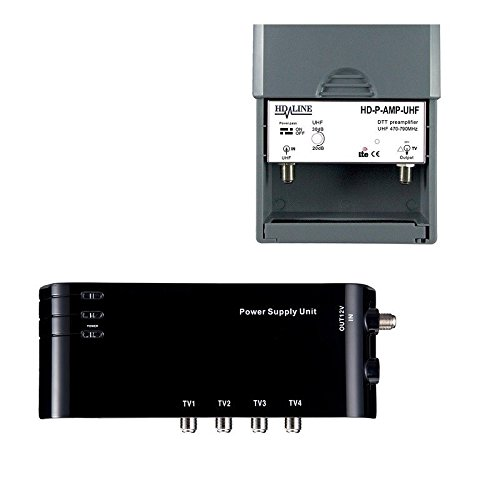 hd-line-kit4-1-preamplificateur-4-1-tv-amplificateur-alimentation-4-sorties-tv-pour-antenne-terrestr