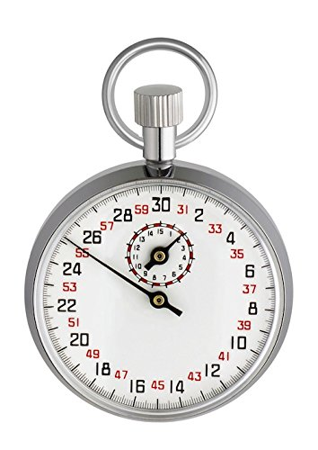 TFA 38.1021 - Cronómetro mecánico