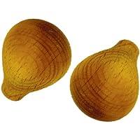 PAPAYA Duftholz / Duftfrucht, 2 Stück preisvergleich bei billige-tabletten.eu