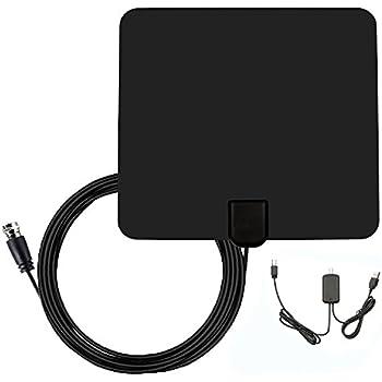 amplificateur antenne tnt hd nouvelle version pictek antenne num rique hdtv int rieure. Black Bedroom Furniture Sets. Home Design Ideas