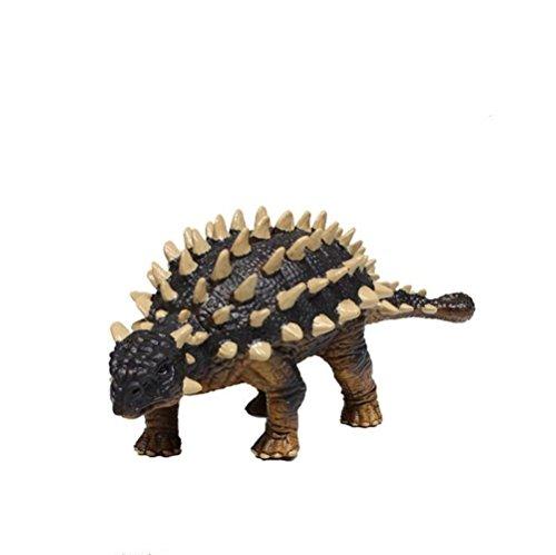 XLWJ_kl Simulation Dinosaurier Modell Spielzeug Jurassic Dinosaurier Modell Dinosaurier Dekoration Geburtstagsgeschenk,k