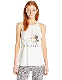 Billabong Junior's Vibe with the Tide High Neck Tank