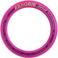 New Games Frisbeesport Aerobie - Aro volador, 25 cm azul azul