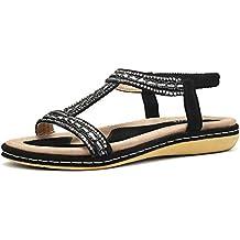 c6015f4f1295 Amazon.fr   Chaussures Soldes Femmes